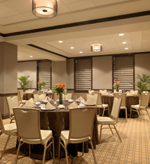 Event Calendar:      Hotel Blackhawk  in Davenport