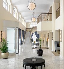 Hotel Blackhawk  in Davenport