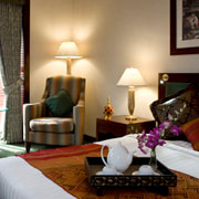 Book a stay with Dusit Thani Dubai, United Arab Emirates in Dubai