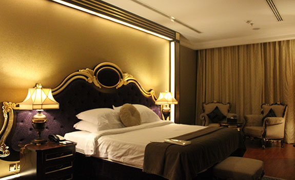 Grand Excelsior Hotel Al Barsha, Dubai  - Accommodations