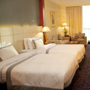 Book a stay with Grand Excelsior Hotel Al Barsha, Dubai in Dubai