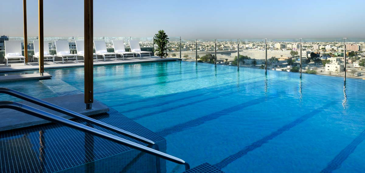 Special Offers:      Nassima Royal Hotel  in Dubai