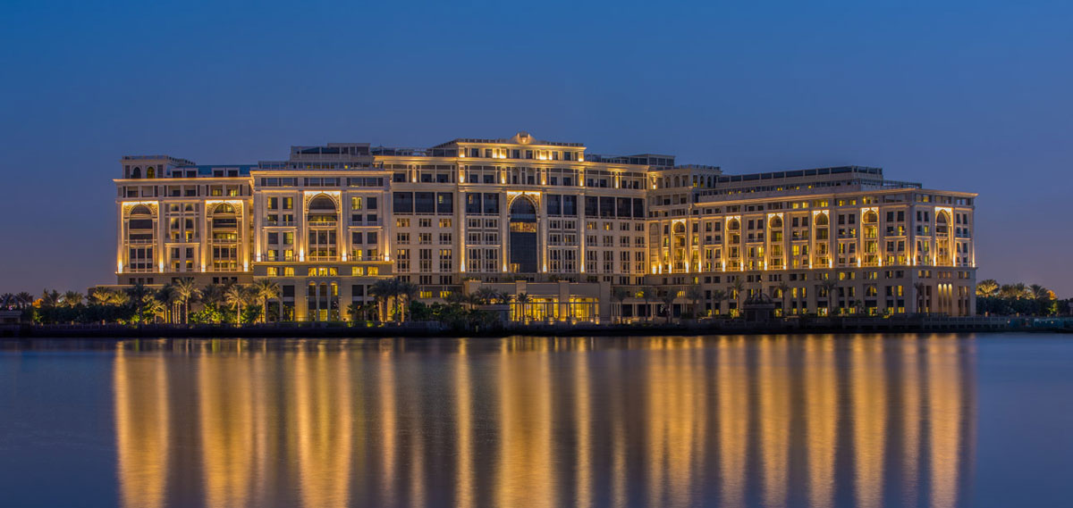 Customer Reviews:      Palazzo Versace Dubai  in Dubai