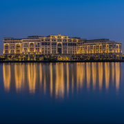 Book a stay with Palazzo Versace Dubai in Dubai