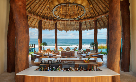Mukul BEACH, GOLF & SPA  - Dining