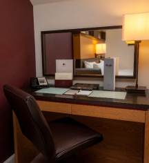 DoubleTree by Hilton Hotel Dunblane Hydro  in Dunblane
