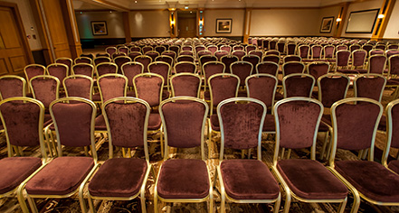 Events at      DoubleTree by Hilton Hotel Dunblane Hydro  in Dunblane