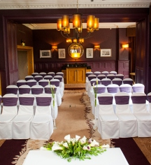 Weddings:      DoubleTree by Hilton Hotel Dunblane Hydro  in Dunblane