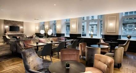 Hilton Edinburgh Carlton  in Edinburgh