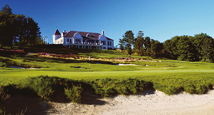 Activities:      Old Course Hotel, Golf Resort & Spa  in St Andrews