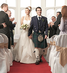 Weddings:      Old Course Hotel, Golf Resort & Spa  in St Andrews