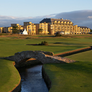 Book a stay with Old Course Hotel, Golf Resort & Spa in St Andrews