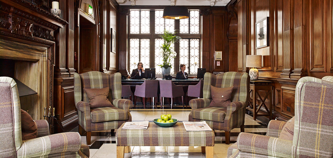 Customer Reviews:      The Scotsman Hotel  in Edinburgh