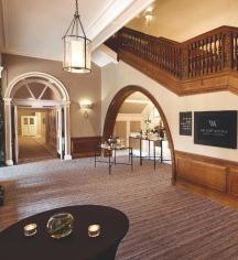 Activities:      Waldorf Astoria Edinburgh - The Caledonian  in Edinburgh