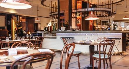 Dining at      Waldorf Astoria Edinburgh - The Caledonian  in Edinburgh