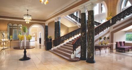 History:      Waldorf Astoria Edinburgh - The Caledonian  in Edinburgh