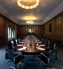 Meetings at      Waldorf Astoria Edinburgh - The Caledonian  in Edinburgh