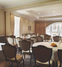 Events at      Waldorf Astoria Edinburgh - The Caledonian  in Edinburgh