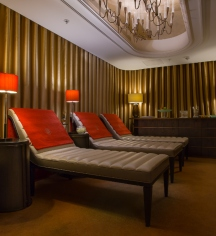 Spa:      Waldorf Astoria Edinburgh - The Caledonian  in Edinburgh