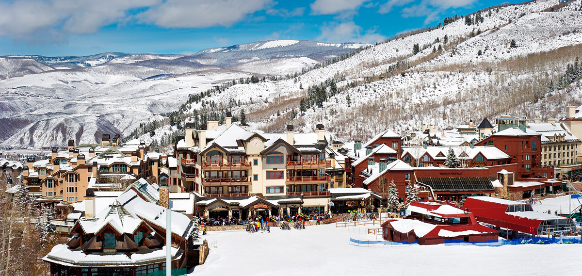 Beaver Creek Lodge  in Beaver Creek
