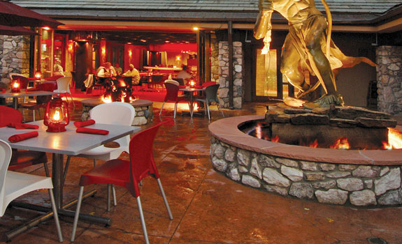 Beaver Creek Lodge  - Dining
