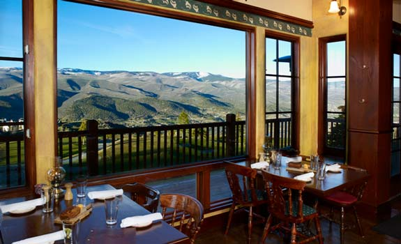 The Lodge & Spa at Cordillera  - Dining