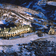 Book a stay with The Lodge & Spa at Cordillera in Edwards