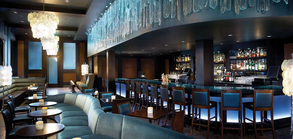 Dining:      The Sebastian - Vail  in Vail
