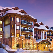 Book a stay with The Sebastian - Vail in Vail