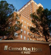 Accommodations: Camino Real El Paso in El Paso