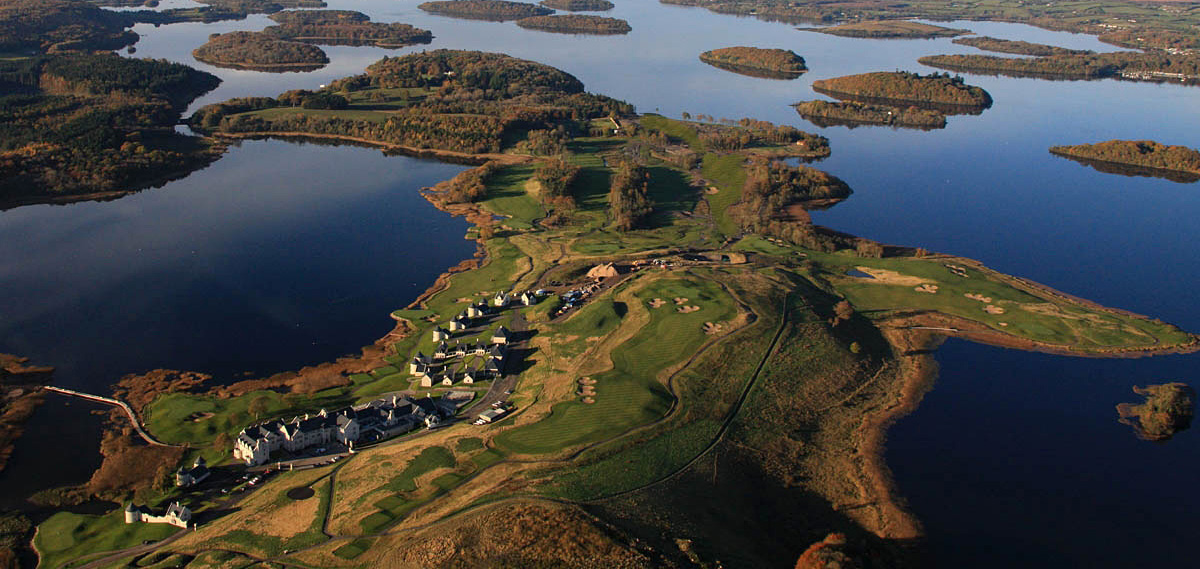 Customer Reviews:      Lough Erne Resort  in Enniskillen