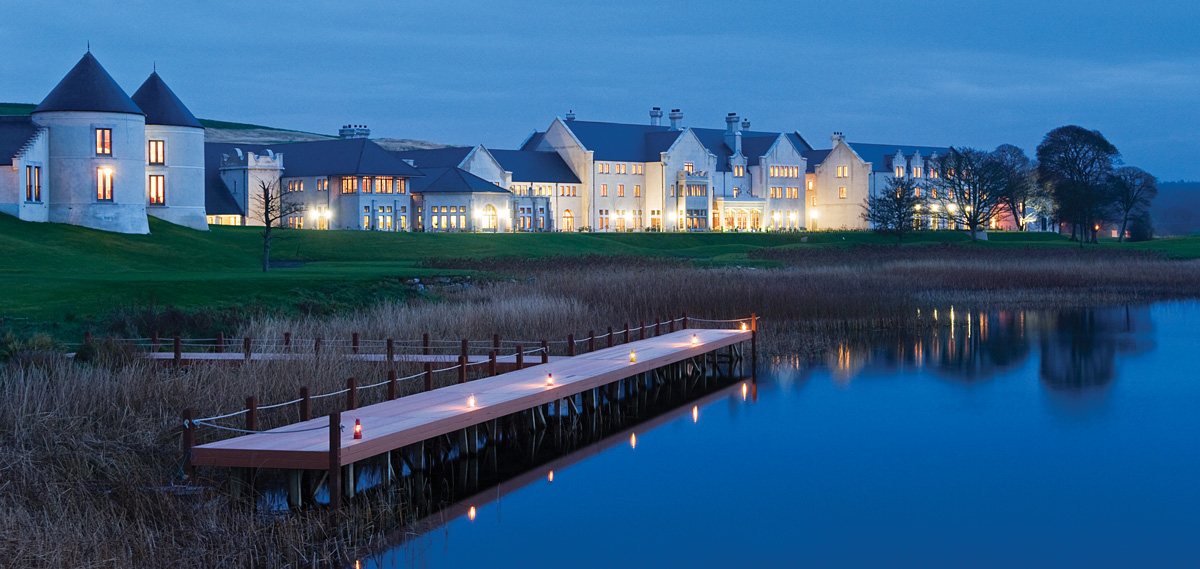 Lough Erne Resort  in Enniskillen