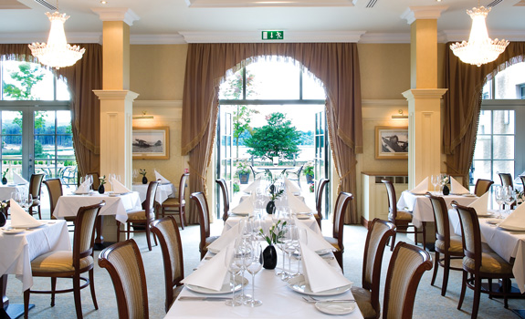 Lough Erne Resort  - Dining
