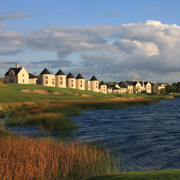 Book a stay with Lough Erne Resort in Enniskillen
