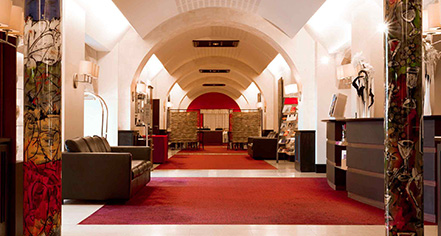 Hotel La Citadelle Metz - MGallery by Sofitel  in Metz