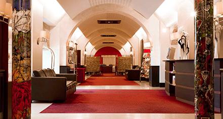 Hotel La Citadelle Metz - MGallery by Sofitel  in Metz