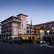 Book a stay with Inn at the 5th in Eugene