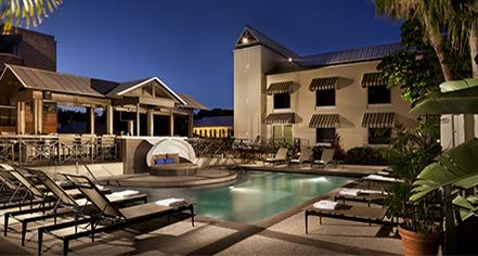 Activities:      La Concha Hotel & Spa  in Key West