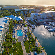 Book a stay with Oceans Edge Resort & Marina, Key West in Key West