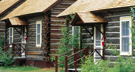 Event Calendar:      Lake McDonald Lodge  in Glacier National Park