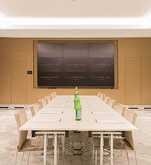 Meetings at      Aleph Rome Hotel, Curio Collection by Hilton  in Rome