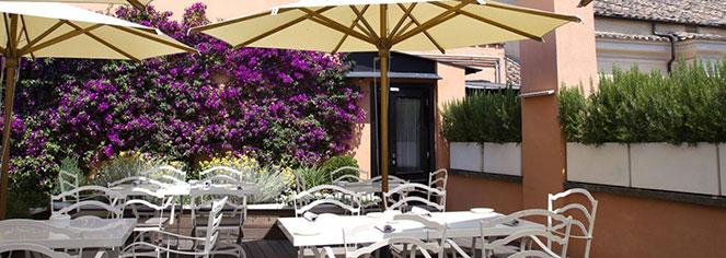 Activities:      DOM Hotel  in Rome