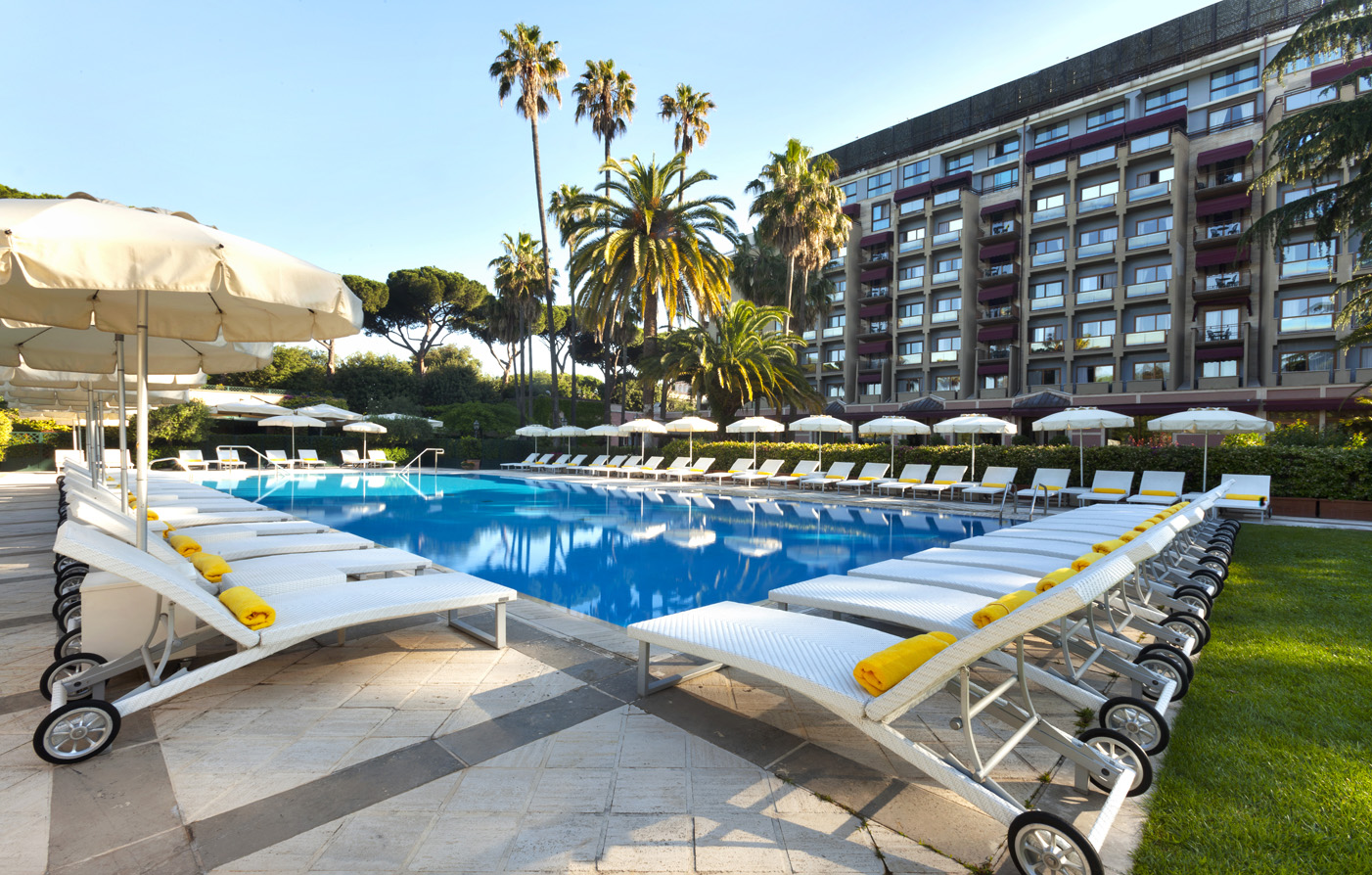 hotel activities in rome italy parco dei principi grand hotel spa. Black Bedroom Furniture Sets. Home Design Ideas