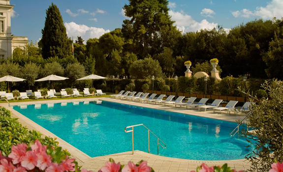 Parco dei Principi Grand Hotel & Spa  - Activities