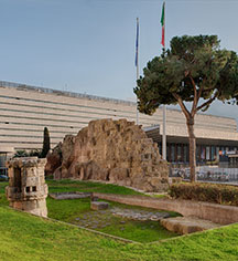 Local Attractions:      NH Collection Roma Palazzo Cinquecento  in Rome