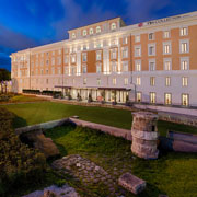 Book a stay with NH Collection Roma Palazzo Cinquecento in Rome