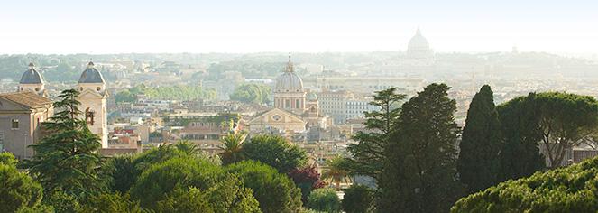 Local Attractions:      Sofitel Rome Villa Borghese  in Rome
