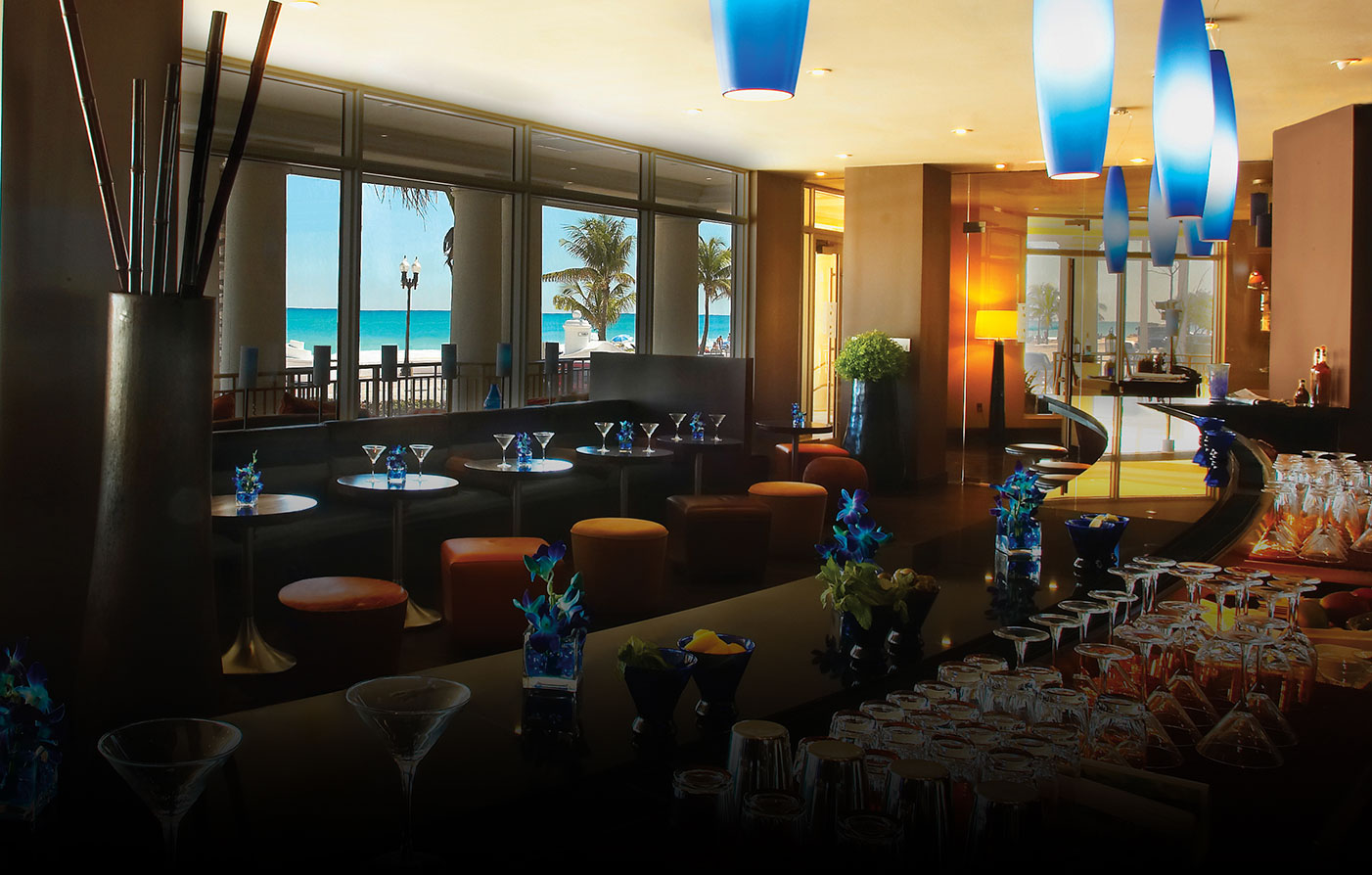 Special Offers:      The Atlantic Hotel & Spa  in Fort Lauderdale