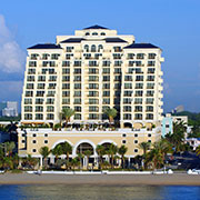Book a stay with The Atlantic Hotel & Spa in Fort Lauderdale