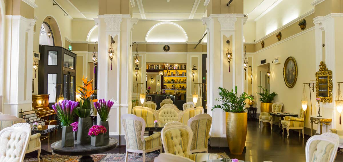 Customer Reviews:      Bernini Palace Hotel  in Florence